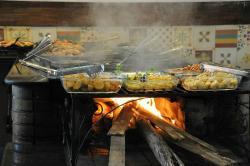Restaurante Sal Da Terra