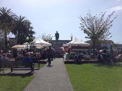 Arcata Farmers' Market