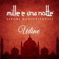 Mille e una Notte Udine