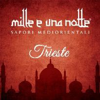 Mille e una Notte Trieste