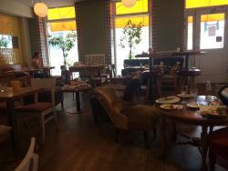 Froken Olssons Kafe