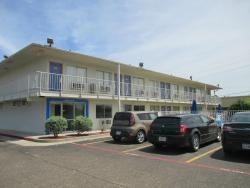 Motel 6 Texarkana TX