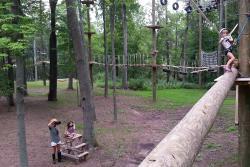 Trollhaugen Outdoor Recreation