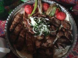 Restaurant Sheki