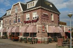 Bed & Breakfast De Dolle Graaf