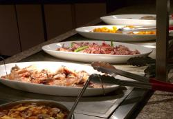 Umi Sushi & Seafood Buffet