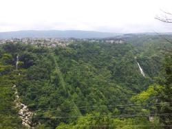 Bishop Falls