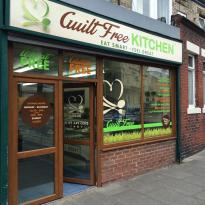 Guilt Free Kitchen