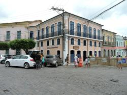 Restaurante Aclamacao