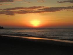 Playa Punta Centinela