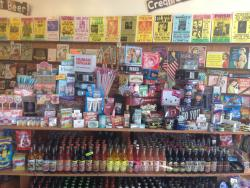 Rocket Fizz Soda Pop & Candy Shop San Clemente