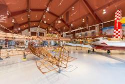 Pearson Field and Pearson Air Museum