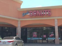 Lisa's Doughnuts