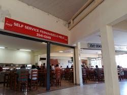 Self Service Fernandes e Melo