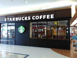 Starbucks (Shunde Aeon Shopping Center)