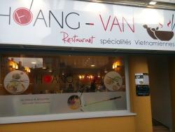 Hoang Van Restaurant