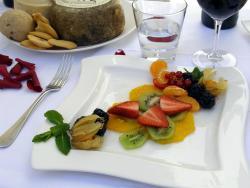 Restaurante Melia Plaza