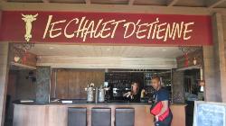 Le Chalet d'Etienne