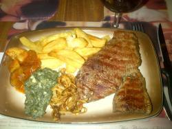 Lone Star Steak House