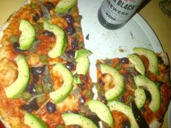 Satori Pizza Linden
