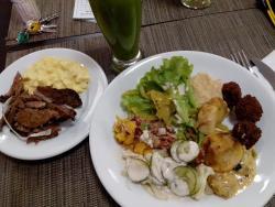 Midbar Restaurante