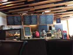 Wild Rye Cafe Bakery