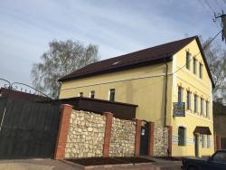 House on Karla Marksa