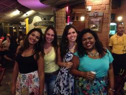 Espeto Carioca - Unidade Anil