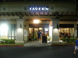 Plantation Tavern