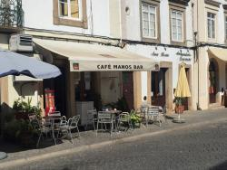 Bar Os Manos