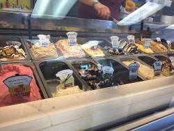 Dolce Crema Cafe