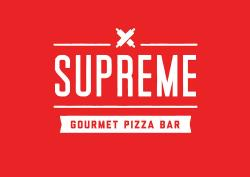 Supreme Gourmet Pizza Bar