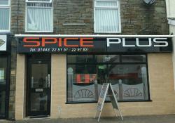 Spice plus