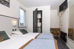 Hotel balladins St-Quentin / Gauchy