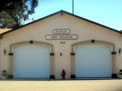 Benicia Fire Museum