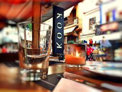 Kook Cucina & Bar