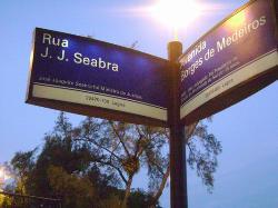 J.J. Seabra Street