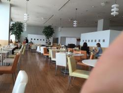 Casual Dining The Terrace