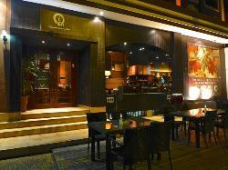En Japanese Dining Bar @ Alocasia