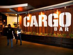 Cargo Bar