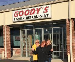 Goody's Restaurant
