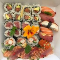 Sushi D'art