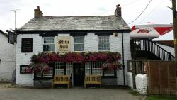 ‪The Ship Inn‬