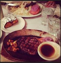 Kasbah BBQ & Grill