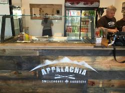 Appalachia Smokehouse and Bbq