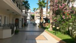 Fidan Apart Hotel