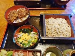 Omura Udon Soba Store Sojya-Machi