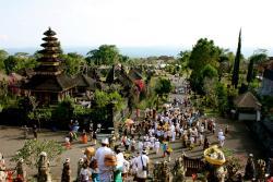 Ven a Bali