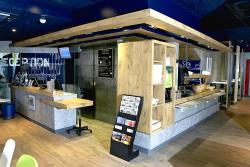 Ibis Budget Toulon Centre