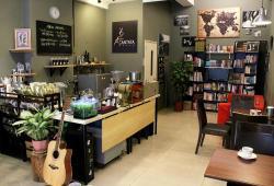 台中逢甲塔塔咖啡屋